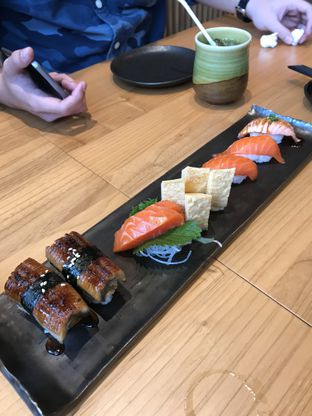 Foto 1 - Makanan di Sushi Sen oleh wulanfung