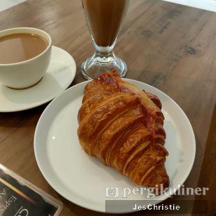 Foto review Olive Tree House of Croissants oleh JC Wen 8