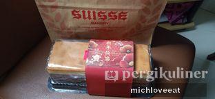 Foto 4 - Makanan di Suisse Bakery oleh Mich Love Eat