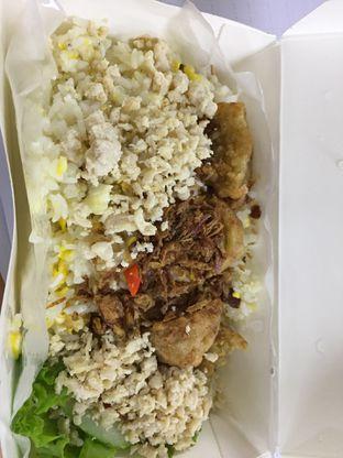 Foto 1 - Makanan di Cwims oleh Yohanacandra (@kulinerkapandiet)