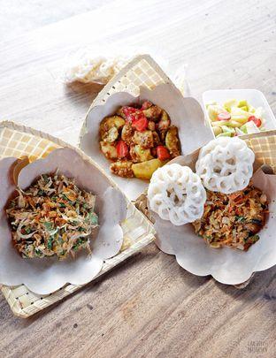"""Foto 1 - Makanan di Rujak Thailand Lotek """"Kawi"""" oleh Mariane  Felicia"""
