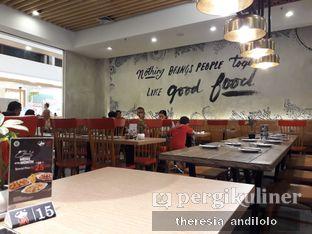 Foto 5 - Interior di Sapo Oriental oleh IG @priscscillaa
