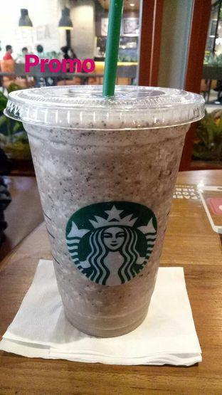 Foto - Makanan di Starbucks Coffee oleh Jolynn Tiranda