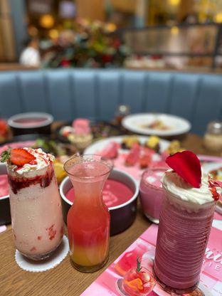 Foto 1 - Makanan di Pish & Posh Cafe oleh Levina JV (IG : @levina_eat & @levinajv)