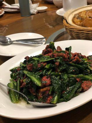 Foto 1 - Makanan di Angke Restaurant oleh Budi Lee
