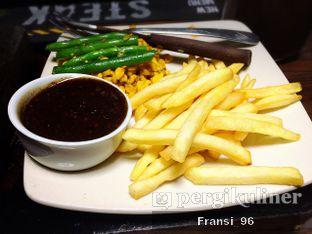 Foto 2 - Makanan di Street Steak oleh Fransiscus