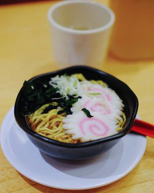 Foto review Tom Sushi oleh Cindy Y 6