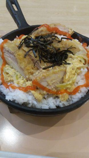 Foto 2 - Makanan di Sunny Side Up Express oleh Rahadianto Putra