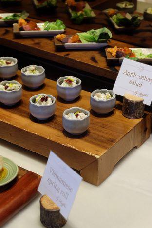 Foto 5 - Makanan di Arts Cafe - Raffles Jakarta Hotel oleh Wawa | IG : @foodwaw