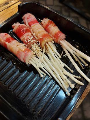 Foto review KKUMGA Korean BBQ oleh Mouthgasm.jkt  4