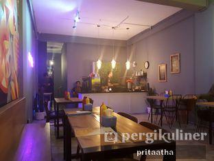 Foto review Kumpul Pizza Cafe oleh Prita Hayuning Dias 5