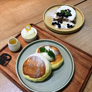 Foto 4 - Makanan di Pan & Co. oleh Della Ayu