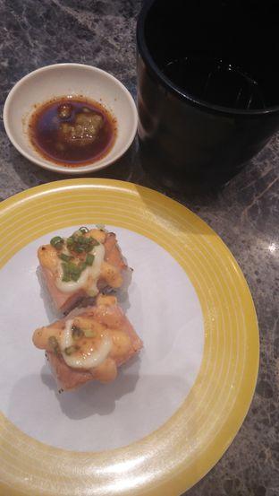 Foto review Sushi Go! oleh Review Dika & Opik (@go2dika) 4