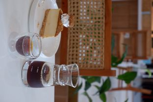 Foto 20 - Makanan di Dailydose Coffee & Eatery oleh yudistira ishak abrar