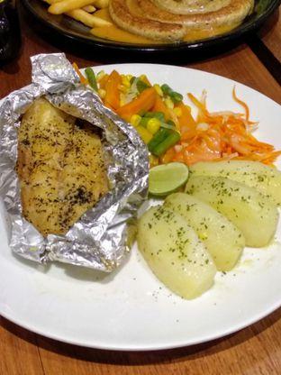 Foto 5 - Makanan di Glosis oleh Ika Nurhayati