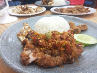 Foto review Mr. Crispy oleh Aditia Suherdi 2