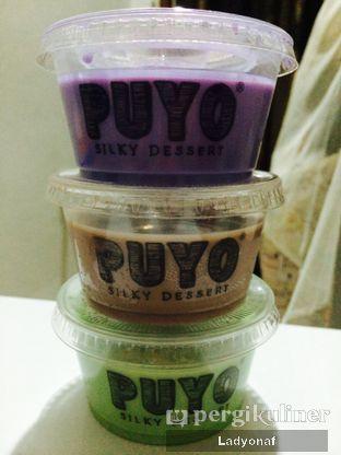 Foto 5 - Makanan di Puyo Silky Desserts oleh Ladyonaf @placetogoandeat