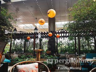 Foto 5 - Interior di Odysseia oleh Fannie Huang||@fannie599