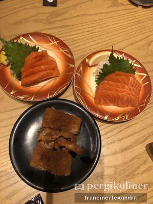 Foto 7 - Makanan di Sushi Tei oleh Francine Alexandra
