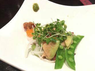 Foto Makanan di Sumiya