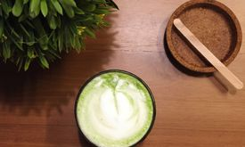 Sagara Coffee