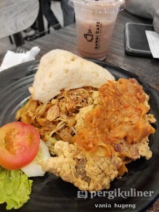 Foto review Bangi Cafe oleh Vania Hugeng 4