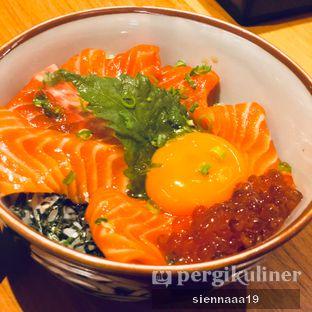 Foto 8 - Makanan(Salmon Zuke Don) di Sushi Masa oleh Sienna Paramitha