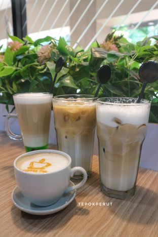 Foto 3 - Makanan di Coffee Zen oleh Tepok perut