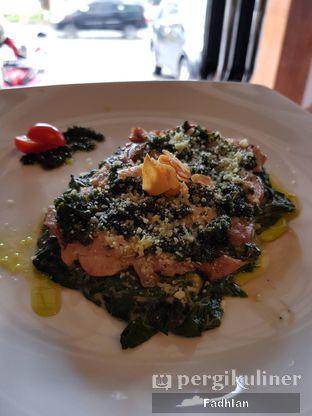 Foto 7 - Makanan di C4 Steak House oleh Muhammad Fadhlan (@jktfoodseeker)