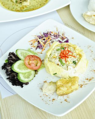 Foto review WTF (Where's Tha Food) - Fox Harris Lite Metro Indah Bandung oleh Eat and Leisure  8