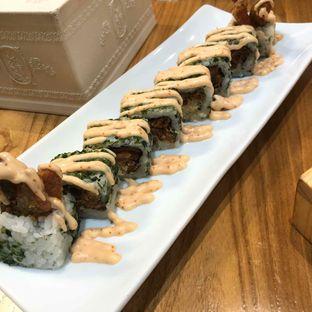 Foto review Okinawa Sushi oleh eatenbybaba 3