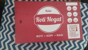Foto 9 - Makanan di Roti Nogat oleh Review Dika & Opik (@go2dika)