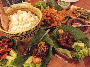 Foto 1 - Makanan di Dapur Cilamaya oleh @kulineran_aja