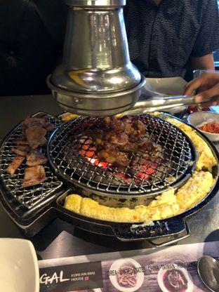 Foto - Makanan di Magal Korean BBQ oleh Loisa Veronica
