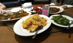 Foto review Grand Eastern Restaurant oleh Deviana Puspita 1