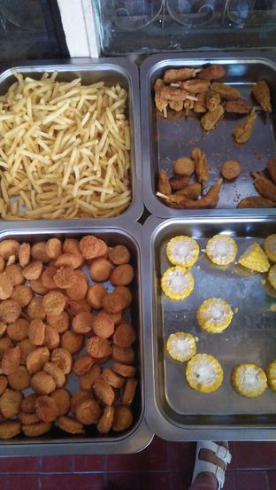 Foto 3 - Makanan di Gubhida Korean BBQ oleh Review Dika & Opik (@go2dika)