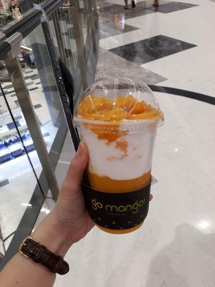Foto review Go Mango! oleh Susan 1