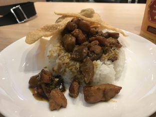 Foto 3 - Makanan(sanitize(image.caption)) di Bakmi GM oleh Raisa Cynthia