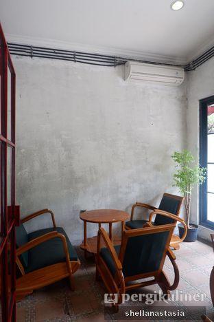 Foto 4 - Interior di Sesepuh Kopi oleh Shella Anastasia