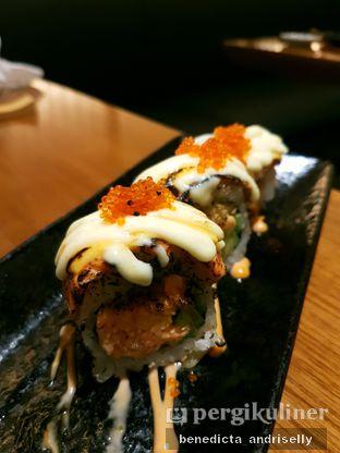 Foto 4 - Makanan di Sushi Matsu - Hotel Cemara oleh ig: @andriselly