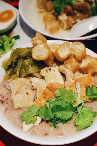 Foto 21 - Makanan di Bubur Cap Tiger oleh Indra Mulia