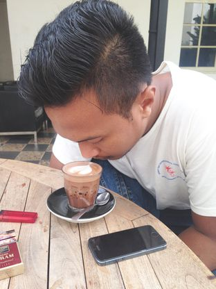 Foto review Watt Coffee oleh marshalivia 1