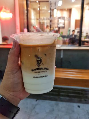 Foto 1 - Makanan di Makmur Jaya Coffee Roaster oleh Widya WeDe ||My Youtube: widya wede