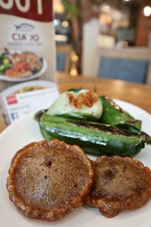 Foto 8 - Makanan di Cia' Jo Manadonese Grill oleh thehandsofcuisine