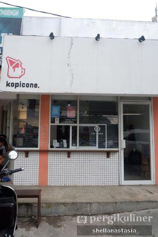 Foto review Kopicone oleh Shella Anastasia 4