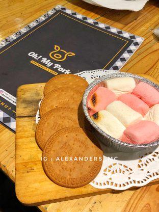 Foto 3 - Makanan di Oh! My Pork oleh Alexander Michael