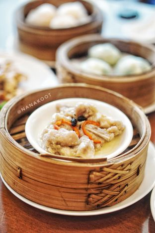 Foto 3 - Makanan di Teo Chew Palace oleh Nanakoot