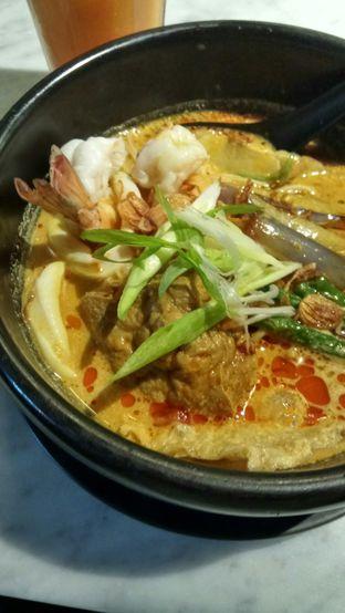 Foto 2 - Makanan di Waha Kitchen - Kosenda Hotel oleh YSfoodspottings
