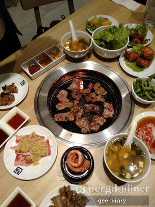 Foto 1 - Makanan di Gyu Kaku oleh Genina @geeatdiary