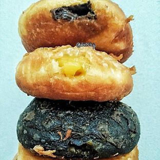 Foto review Donuthing oleh duocicip  1